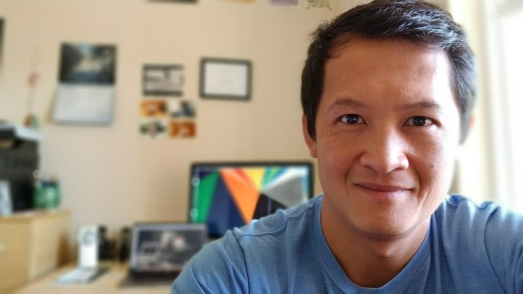 Cheung Vong Graphic Design / Web Design / Web Development